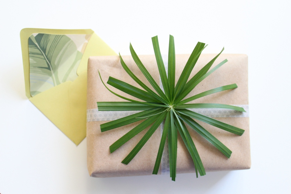 10 Gift Wrapping Ideas for Christmas (1/6)