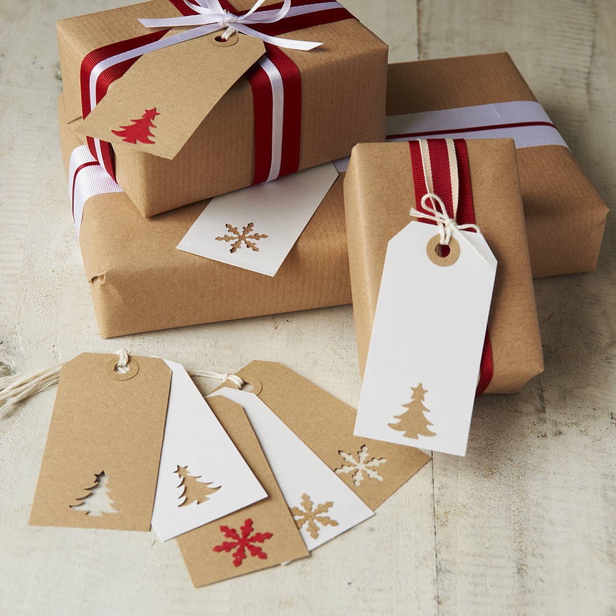 10 Gift Wrapping Ideas for Christmas (2/6)
