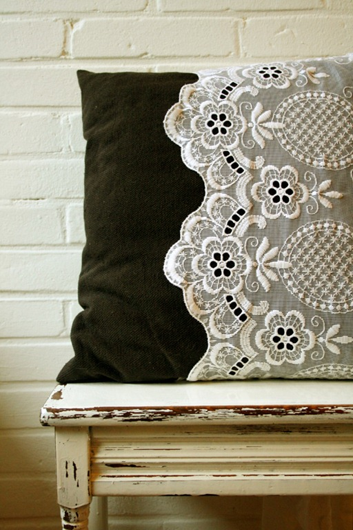 Lace Pillow Case From By Wilma[5]