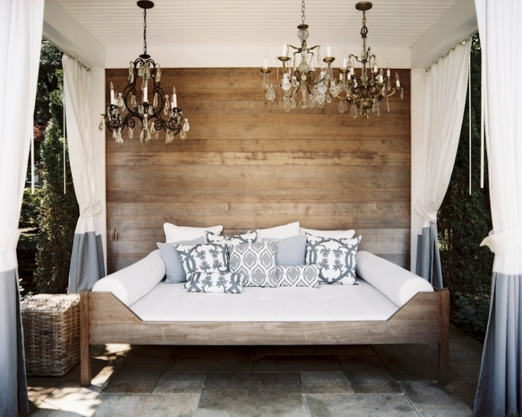 lony bohemian daybed