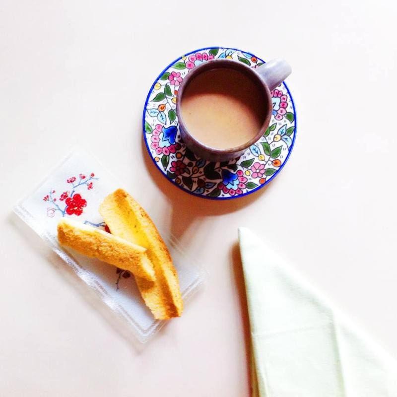 biscocho a dose of simple