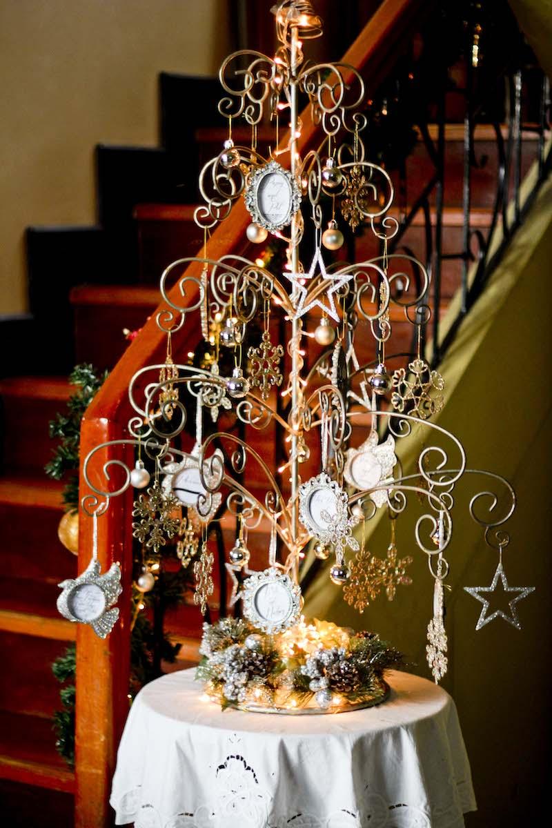 Family Christmas Tree8