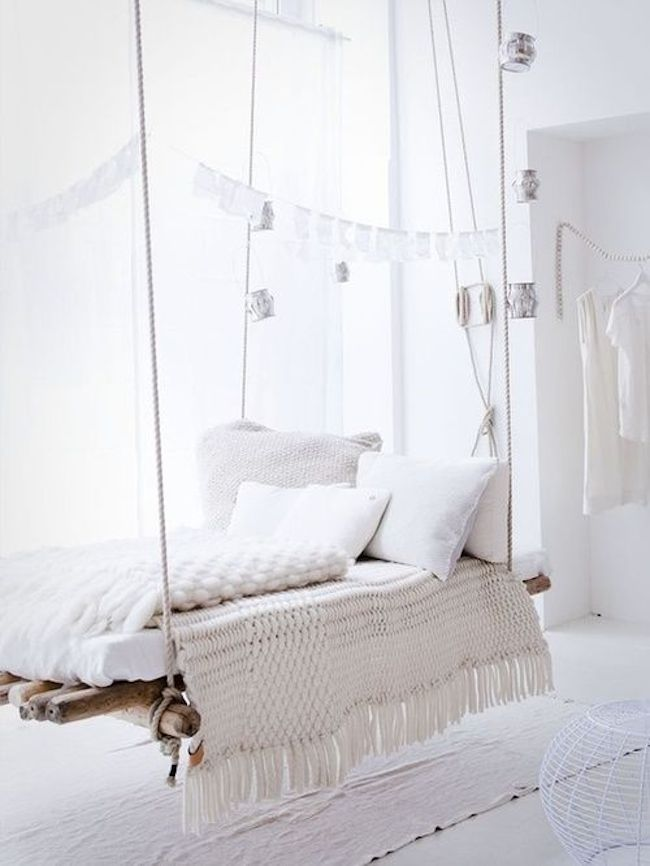 daybed swing
