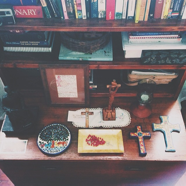 prayercorner
