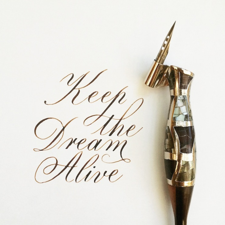 A_Dose_of_Simple_calligraphy1