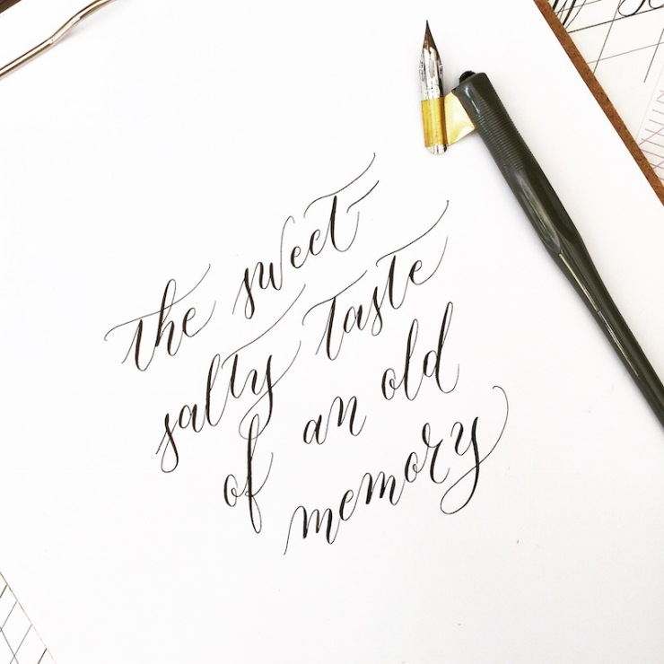 A_Dose_of_Simple_calligraphy6