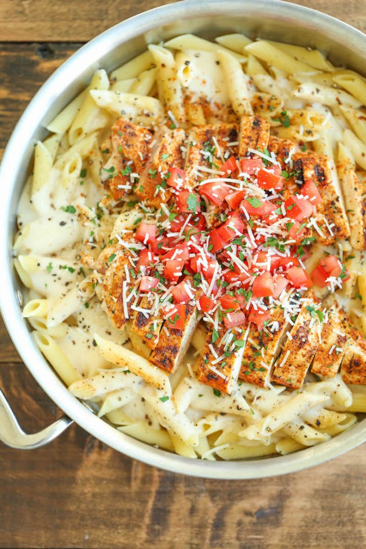 A-Dose-of-Simple-cajun-chicken-pasta-recipe
